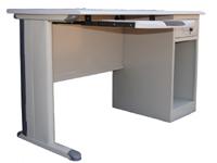 HDZ-05 1050立式电脑桌