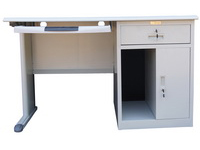 HDZ-09 立式电脑桌
