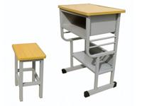 HDZ-16 课桌椅