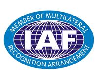 IAF认证
