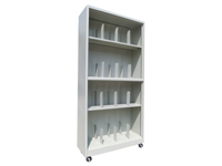 HDC-31A mobile bookcase