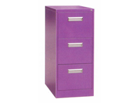 HDX-17B-3 3-Drawer File Cabinet