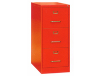 HDX-17D-3 3-Drawer File Cabinet
