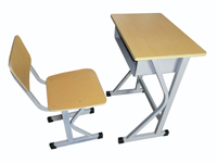 HDZ-11 School Desk/Chair