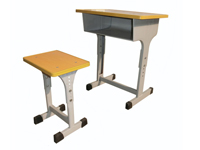 HDZ-12A School Desk/Stool