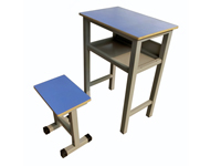 HDZ-13B School Desk/Stool