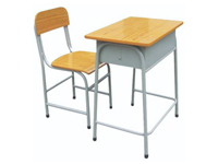 HDZ-13 School Desk/Stool